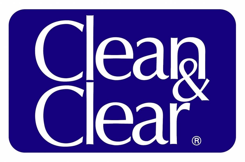Kosmetika                                             Clean & Clear