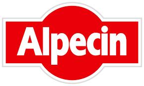Kosmetika                                             Alpecin