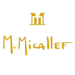 Parfémy                                             M. Micallef