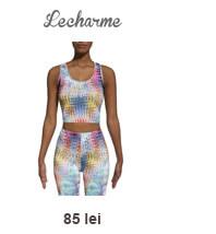 Sport top Lecharme