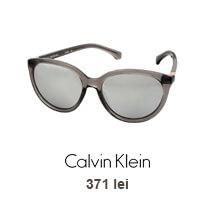 Ochelari de vedere Calvin Klein