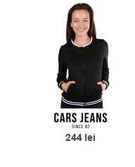 Jachete Cars Jeans