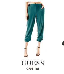 Pantaloni Guess