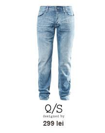 Pantaloni Q/S