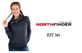 Hanorac Northfinder