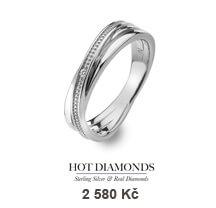 Inel Hot Diamonds