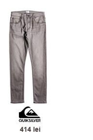 Pantaloni Quiksilver
