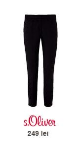 Pantaloni s.Oliver