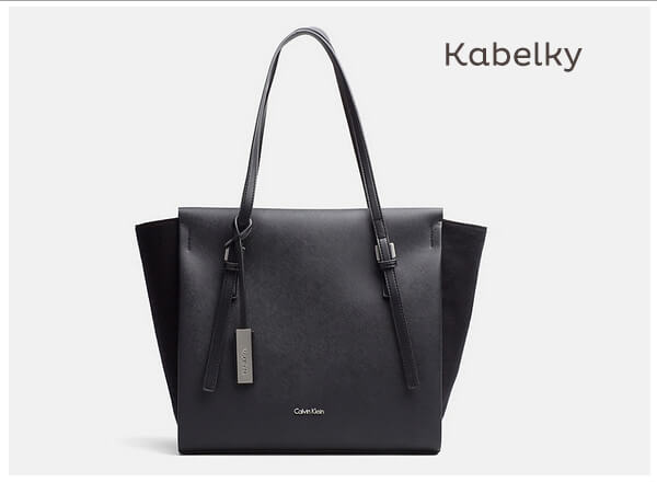 Dámské kabelky a psaníčka Calvin Klein