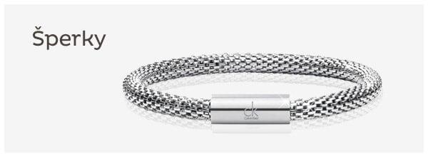Šperky Calvin Klein