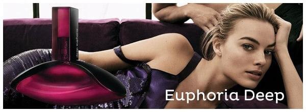 Calvin Klein Euphoria - EDP