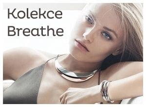 Calvin Klein kolekce Breathe