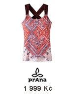 Dámské tílko Prana