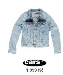 Bunda Cars Jeans