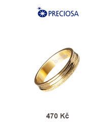 Prsten Preciosa