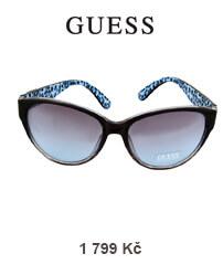 Sluneční brýle Guess
