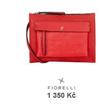 Kabelka Fiorelli