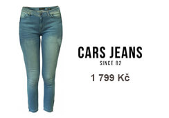 Kalhoty Cars Jeans