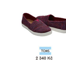 Boty TOMS