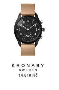 Hodinky Kronaby