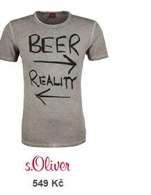 Tričko s. Oliver