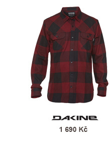 košile Dakine