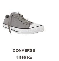 Boty Converse