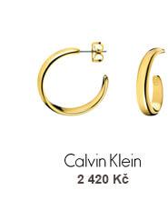 Náušnice Calvin Klein