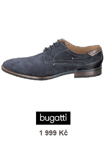 Boty Bugatti