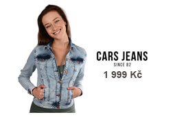 Bundy Cars Jeans