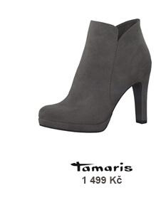 Boty Tamaris