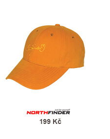 Kšiltovka Northfinder