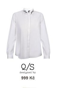 Košile Q/S