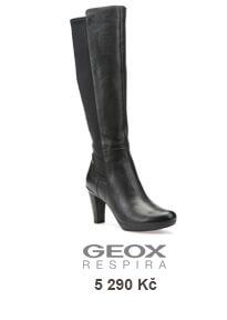 Kozačky Geox