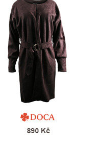 Kabát Doca