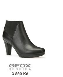 Boty Geox
