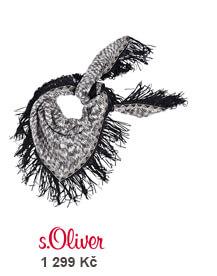 Šátek s.Oliver