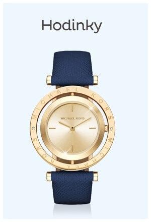 Nové hodinky