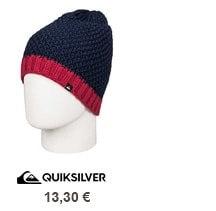 Čiapky Quiksilver