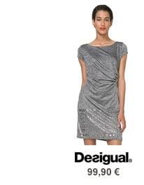 Šaty Desigual
