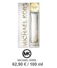 Parfum Michael Kors
