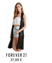 Vesta Forever 21