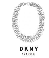 Náhrdelník DKNY
