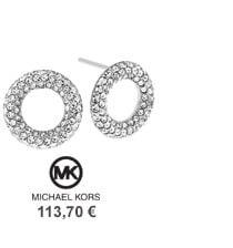 Náušnice Michael Kors