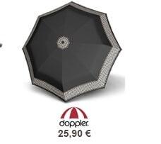 Dáždnik Doppler