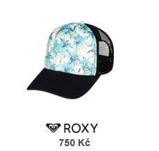 Kšiltovka Roxy