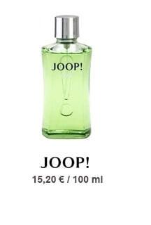 Parfum Joop!