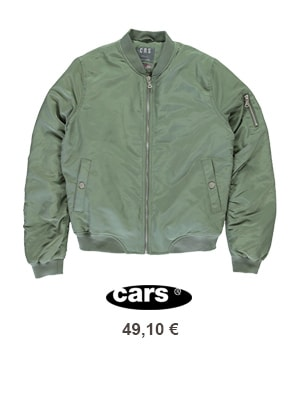 Dámska zelená bunda