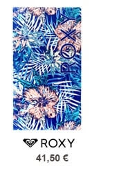 Osuška ROXY
