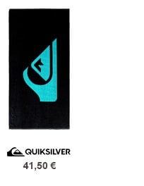 Quiksilver Osuška
